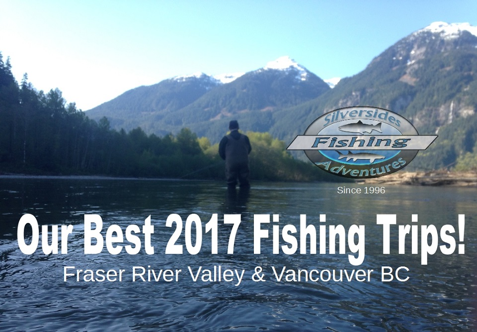 bc fishing, best fishing trips