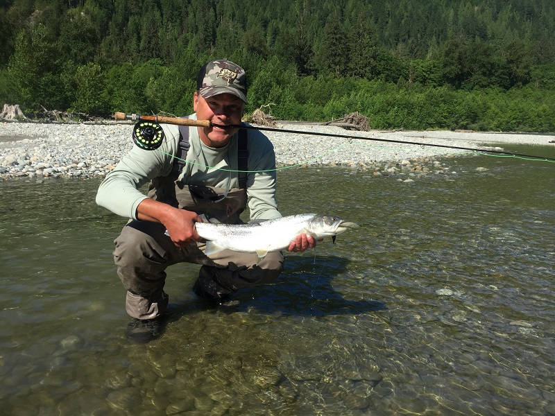 trout fishing vancouver 2020, trout fishing, trout fishing vancouver, trout fly fishing, trout fly fishing vancouver, dolly varden, pitt river fly fishing