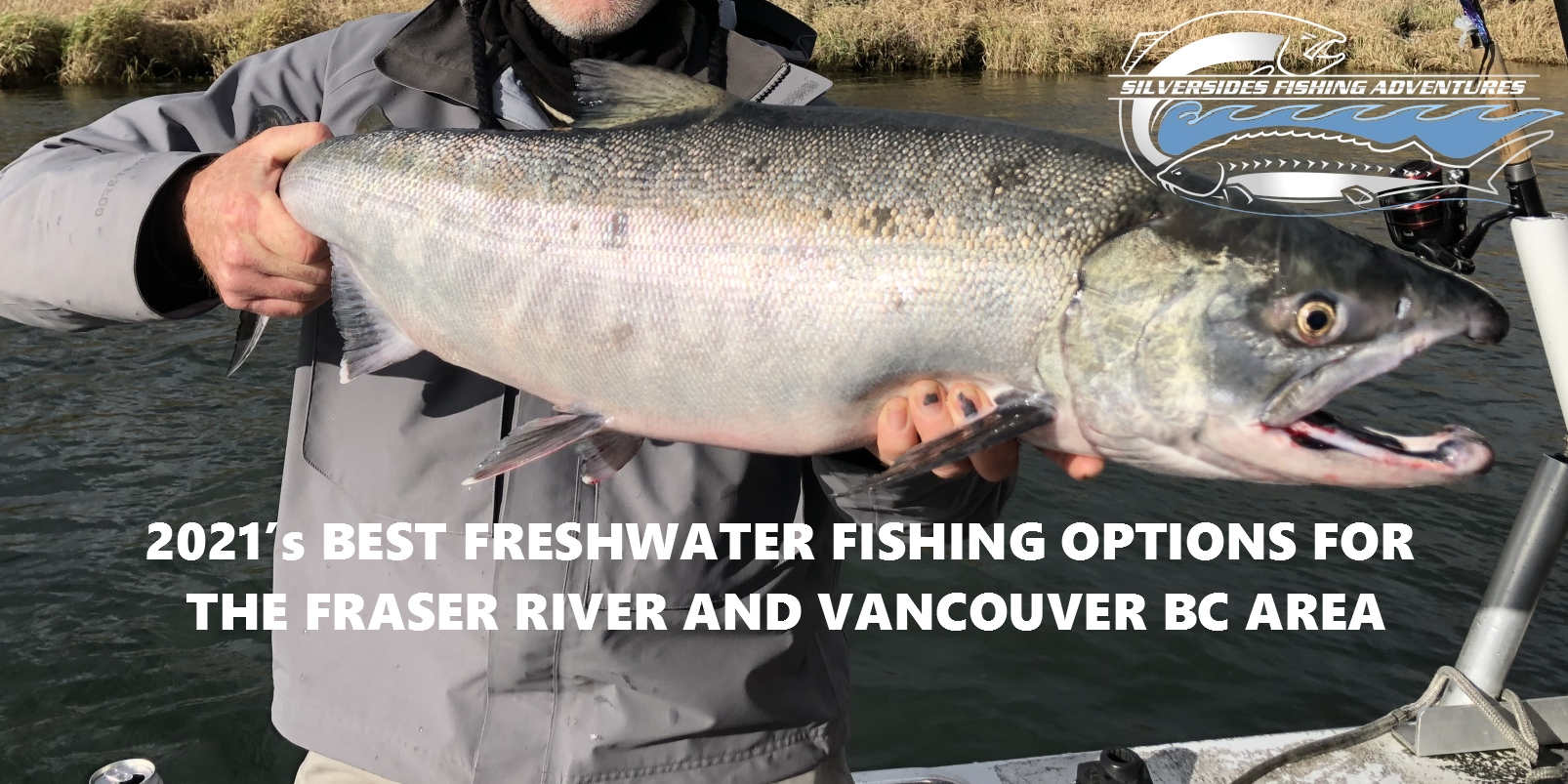 best fishing bc 2021, best fishing vancouver 2021, best fishing fraser river 2021, best fishing bc, fishing forecast bc